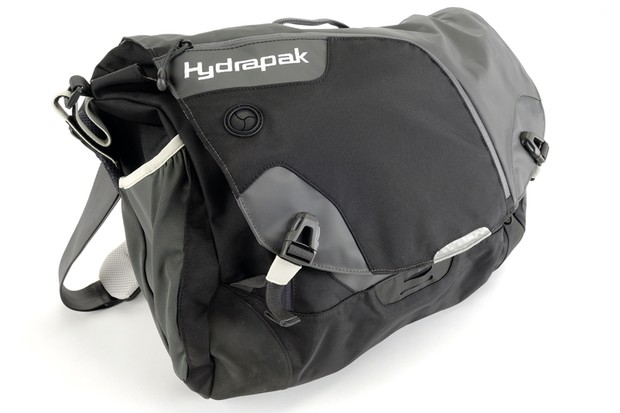 Hydrapak Mission courier bag