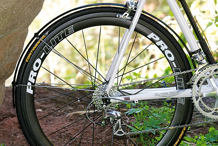 Raleigh Airlite raceguards