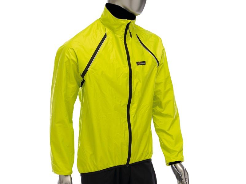 Ground Effect Flash Gordon jacket