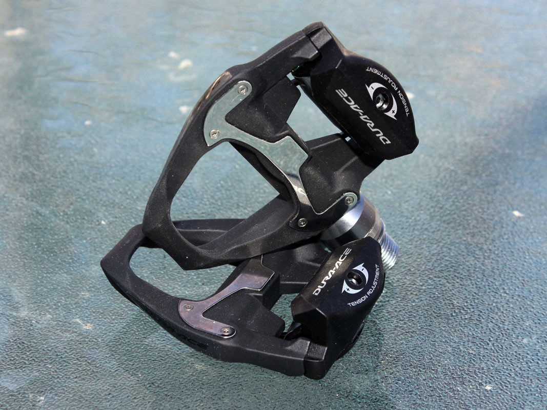 Shimano's latest Dura-Ace PD-7900 road pedals are expensive but offer truly superb performance along with a proven track record of long-term durability