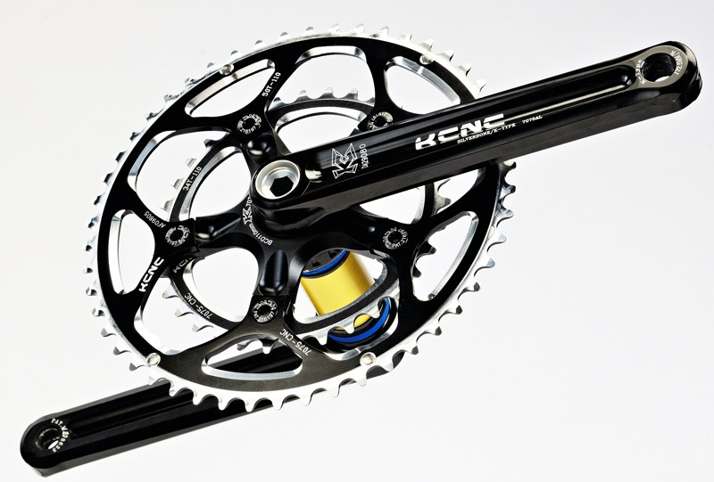 KCNC K-type RD2 chainset