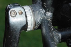 Shimano Hollowtech II bearings needed