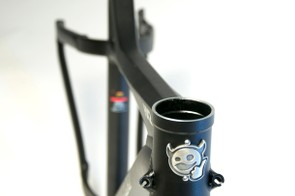 Chumba Racing's HX2 29er hardtails