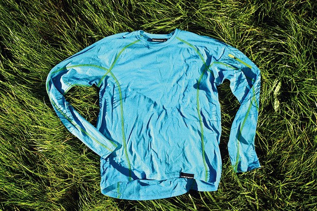 Bionicon Merino LS base layer