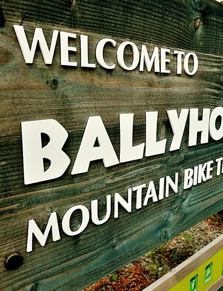 Ballyhoura Mountain Bike Trails, located on the county borders of Limerick, Tipperary and Cork in Ireland, will host the 2011 Single Speed World Championship