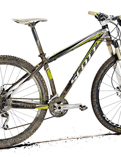 Scott Scale Elite 29er