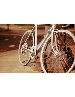 Mesa is looking to keep 'ghost bike' memorials off its streets by protecting bicyclists