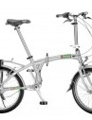 The Beixo Compact Chainless