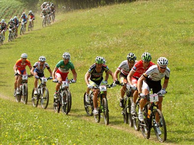 Take on the pros in Italy next year.