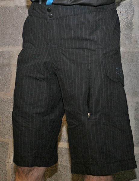 iXS Commox shorts
