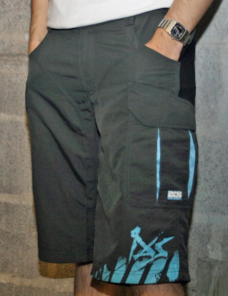 iXS Fly-By shorts