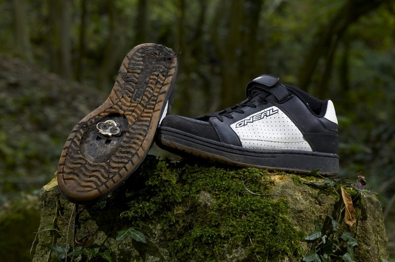 O'neal Torque SPD shoes