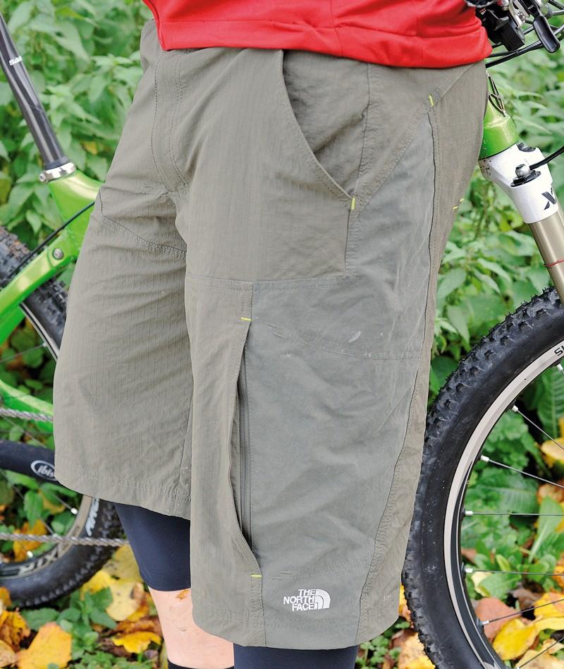 The North Face Levada Shorts