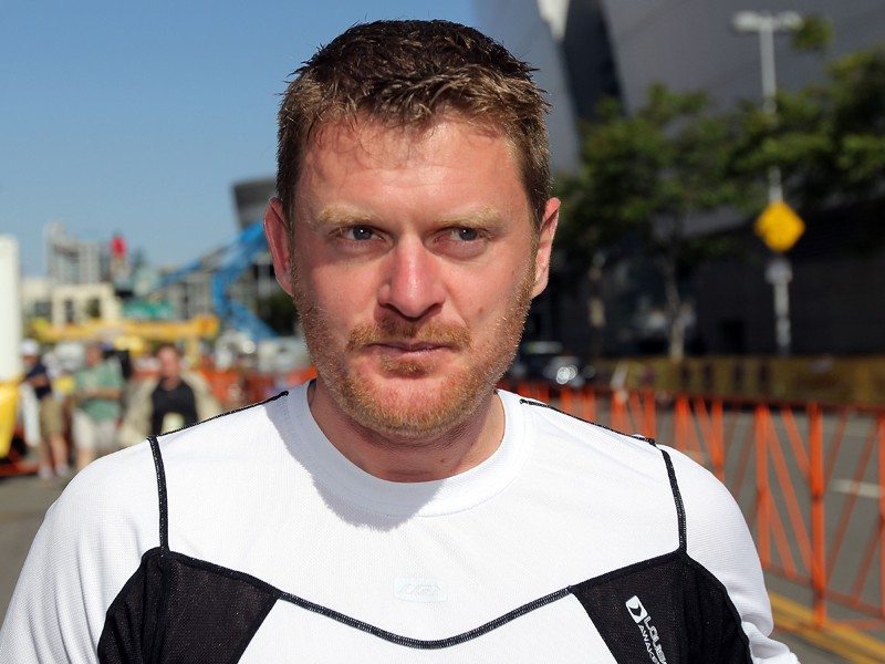 Floyd Landis has been the centre of much debate this year