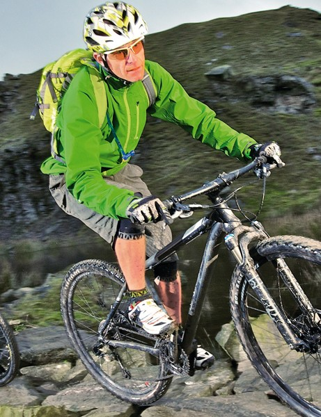 Gary Fisher 29er experience mixes with Trek knowledge for a quick and confident ride