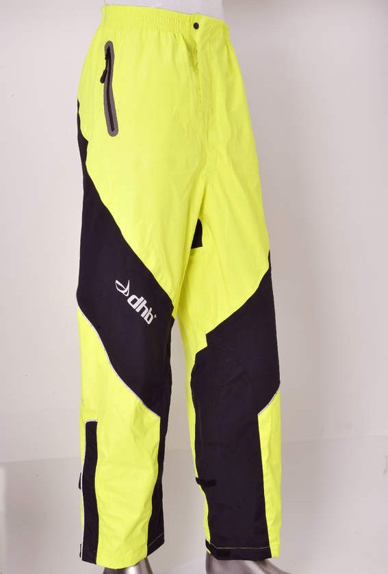 DHB Perpetual waterproof trousers