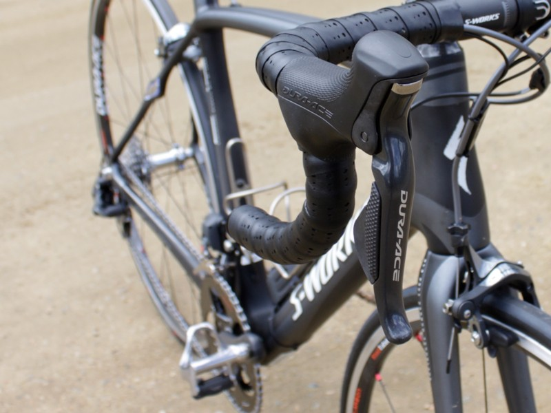 Second tier electronic drivetrain technology is rumored to be on the horizon