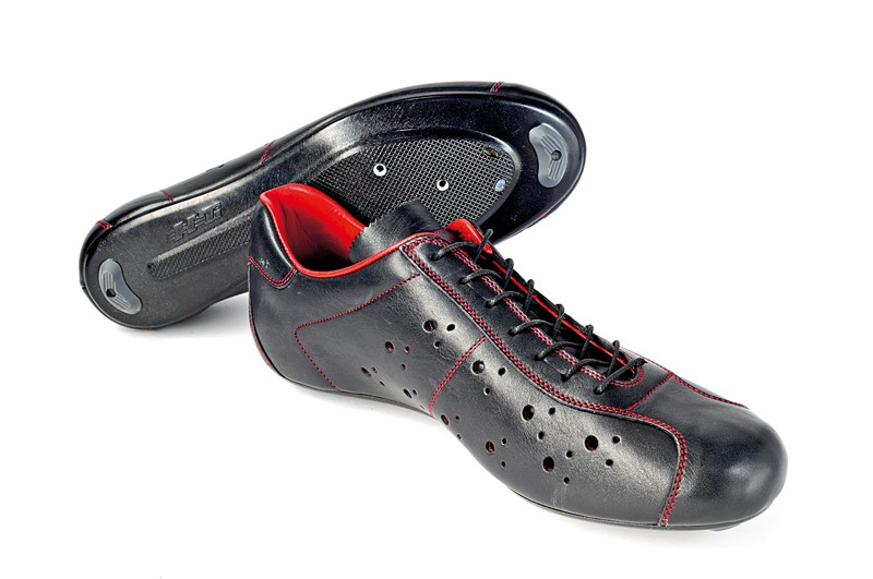 Dromarti 'Black' Race Shoes