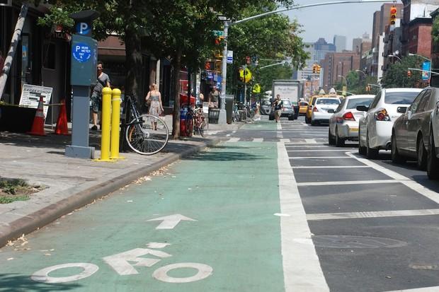 Education is key in preventing bicycle versus car fatalities