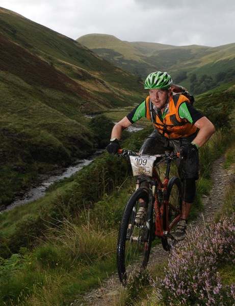 Organisers are promising the best route yet for this year's Gore Bike Wear TransWales powered by Mercedes-Benz Vito Sport