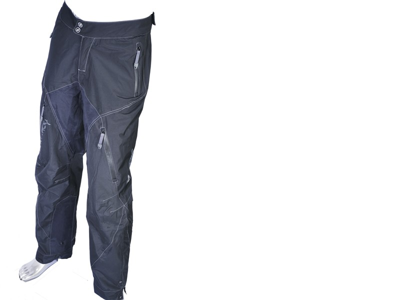 Altura Attack X waterproof trousers