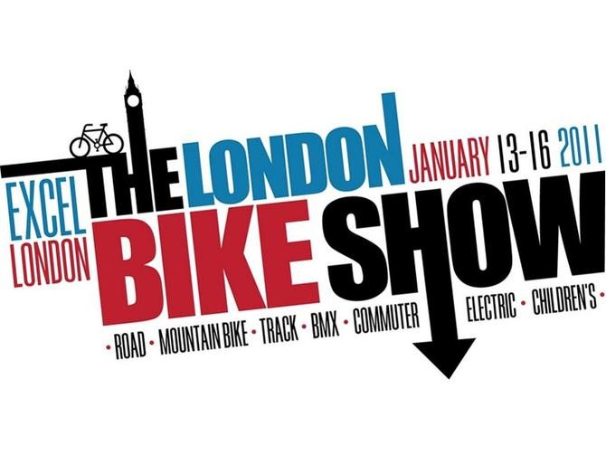 The London Bike Show takes place next week