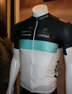 The new Leopard-Trek kit