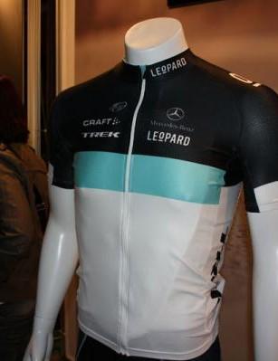The new Leopard-Trek kit