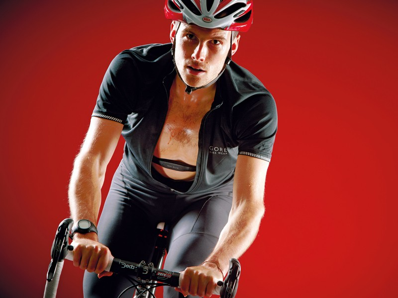 Heart-rate training is easy, once you define your zones
