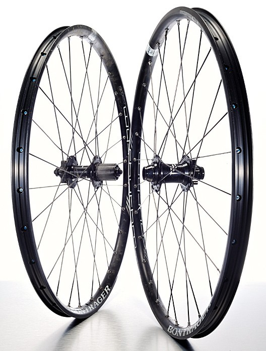 Bontrager Rhythm Comp TLR Disc wheelset (11)