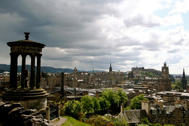 Edinburgh could host the opening Prologue of the 2017 Tour de France