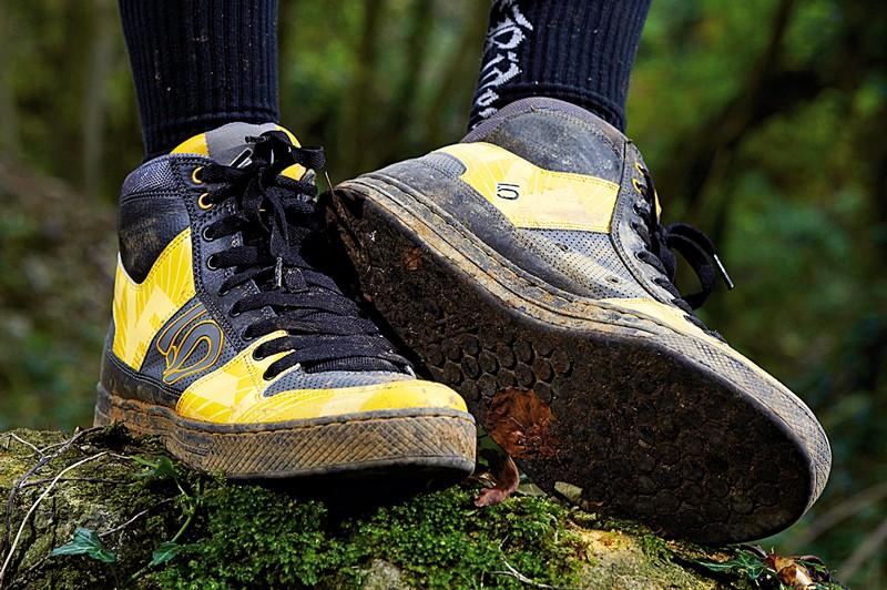 Five Ten Line King shoes