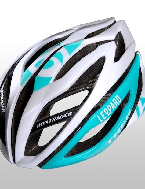 Bontrager's new Oracle helmet