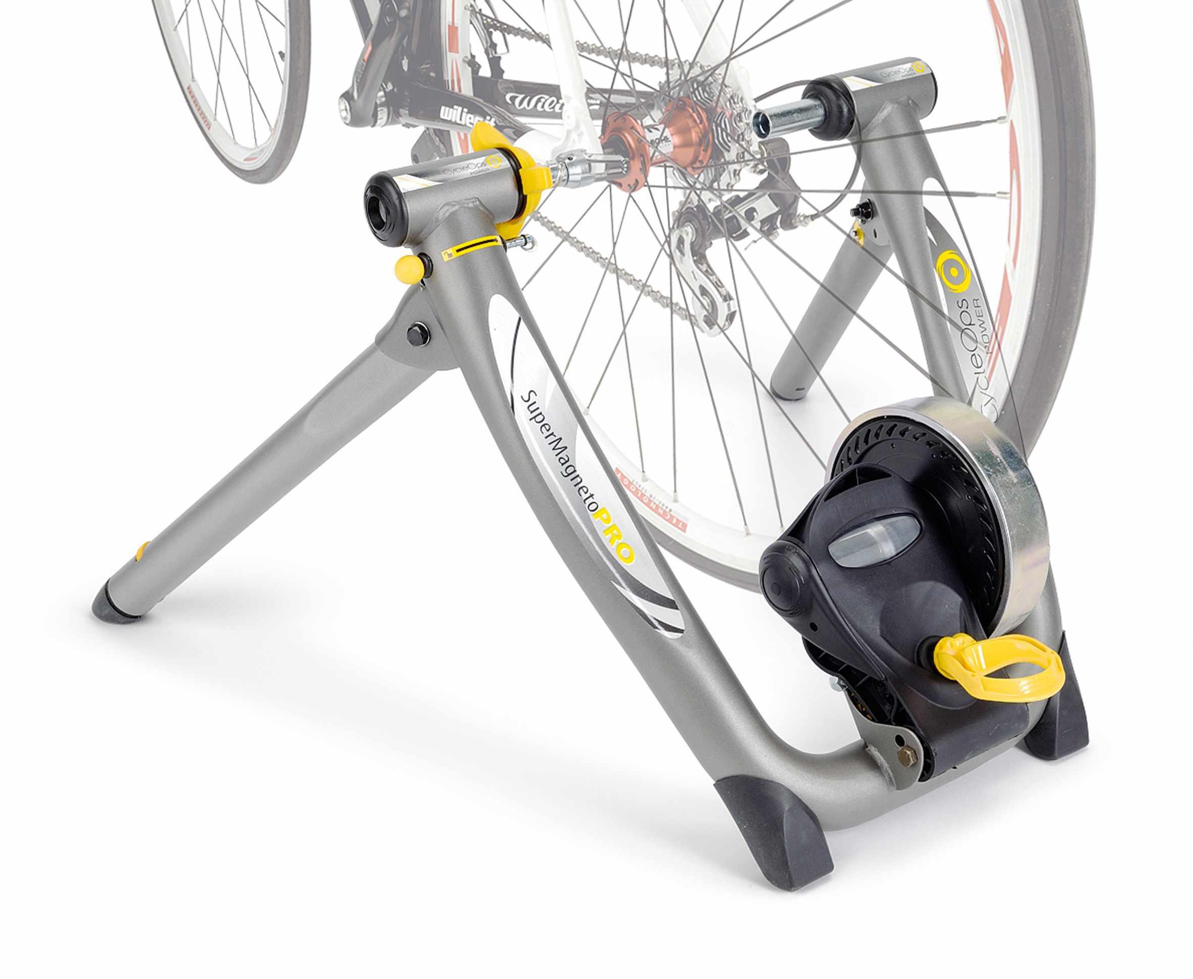 CycleOps Super Magneto Pro
