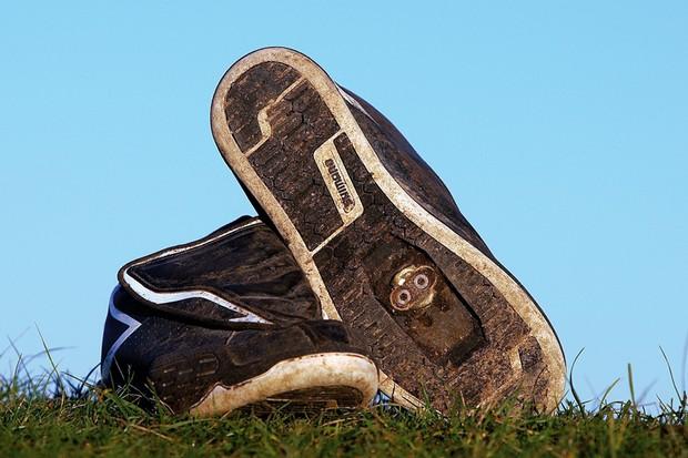 Shimano AM45 SPD Shoes