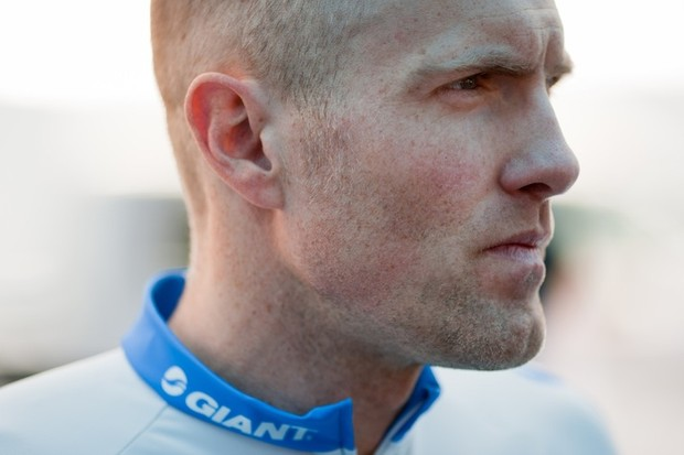 Carl Decker is a 7 year vetran of Giant's Off-Road team