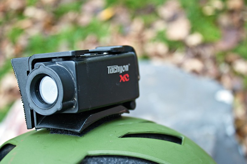 Tachyon XC Micro Camera