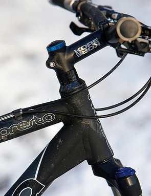 SRAM double transmissions are set to be a big feature on this year's bikes, and we're impressed so far