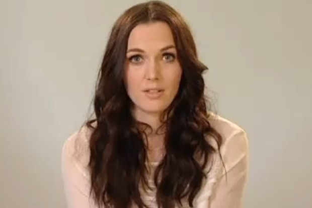 Victoria Pendleton reveals her new year's fitness tips in a new video