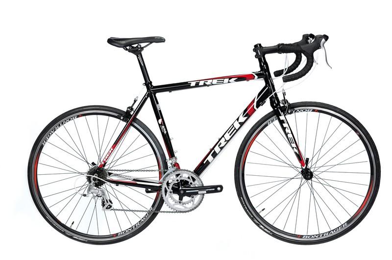 Trek 1 1 - BikeRadar