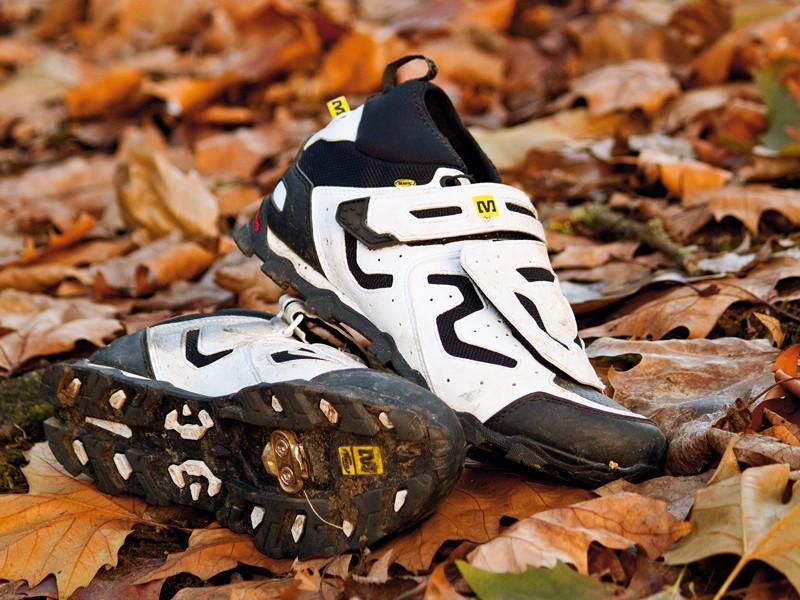 Mavic Alpine XL Shoes