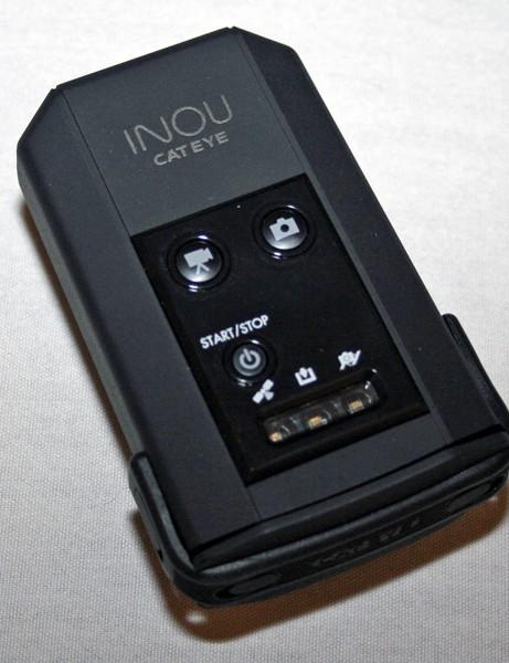 Cateye Inou