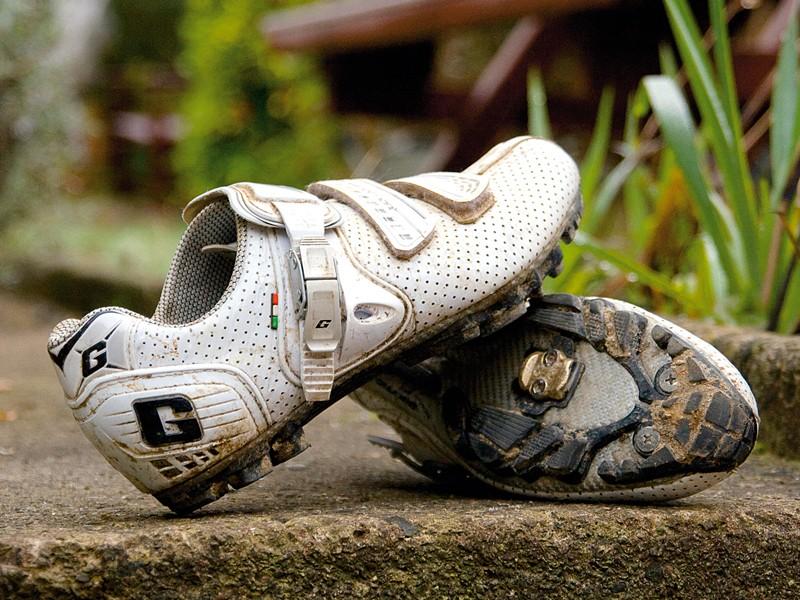 Gaerne Carbon G.ARA shoes