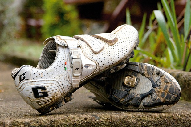 Gaerne Carbon G.ARA shoes