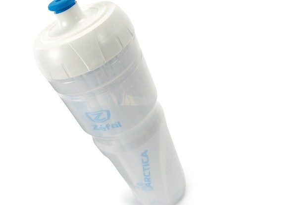 Zefal Arctica water bottle