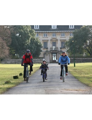 The Institue of Advanced Motorists hopes its new membership package will encourage safer cycling