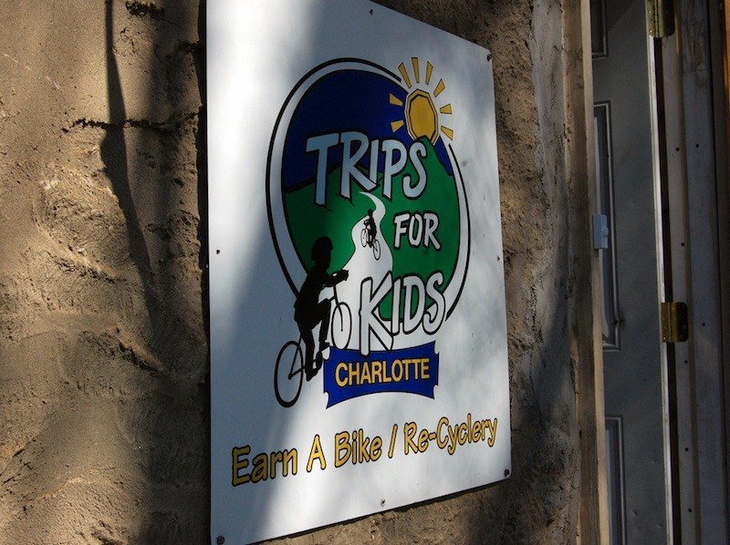 CST upped its 2011 sponsorship of Trips for Kids to $7,500