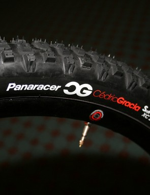 Panaracer CG Soft Condition XC