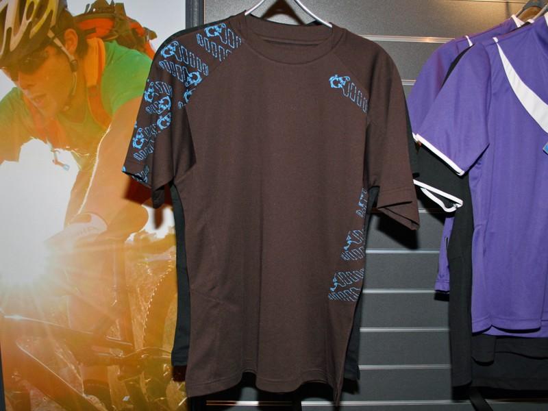 Altura Quantum Tee women's jersey
