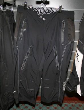 Altura Semi Dry 3/4-length shorts